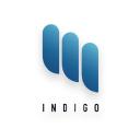 Indigo Distribution logo icon