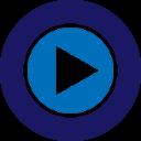 Indigo Productions logo icon