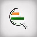 Indilens logo icon