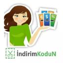 İndirim Kodun logo icon