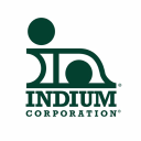 Indium logo icon
