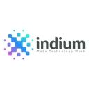 Indium Soft logo icon