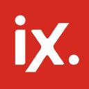 Indix logo icon