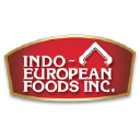 Indo European Foods logo icon