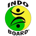 Indo Board logo icon