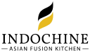 Indochine Kitchen logo icon