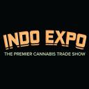 Indo Expo logo icon