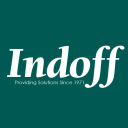 Indoff logo icon