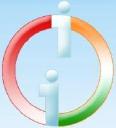 Indoindians logo icon