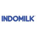 Indomilk logo icon