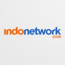 Indonetwork logo icon