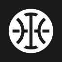 Indoor Hoops logo icon