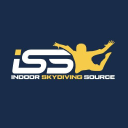 Indoor Skydiving Source logo icon