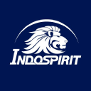Indospirit logo icon