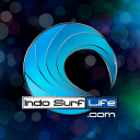 Indo Surf Life logo icon