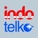Indotelko logo icon