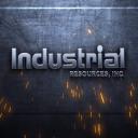 Industrial Resources Inc Logo