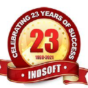 Ind Soft logo icon