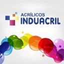 Induacril logo icon