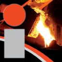 Inductotherm logo icon
