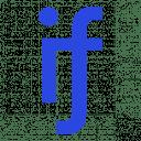 Indufin logo icon