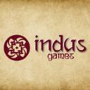 Indus Games logo icon