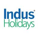 Indusholidays logo icon