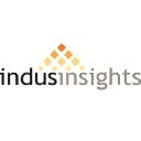 Indus Insights logo icon