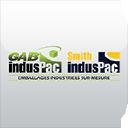 Induspac logo icon