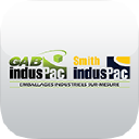 Induspac Inc. logo