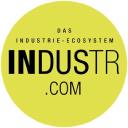 Industr logo icon