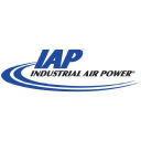 Industrial Air Power logo icon