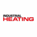Industrial Heating logo icon