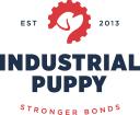 Industrial Puppy logo icon