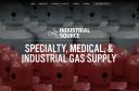 Industrial Source logo
