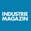 Industriemagazin logo icon