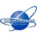 Industronics logo icon