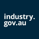 Industry logo icon