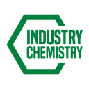 Industry Chemistry logo icon