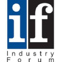 Industry Forum logo icon