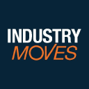 Industry Moves logo icon