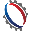 Industry Net® logo icon