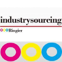 Industry Sourcing logo icon