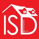 Industry Standard Design logo icon