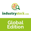 Industry Stock logo icon