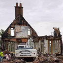 Industrial Salvage And Wrecking Company-logo