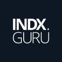 Indx logo icon
