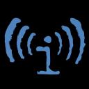 Indybay logo icon