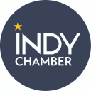 Indy Chamber logo icon
