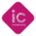 Indycube logo icon